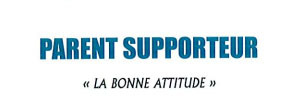 Parent supporteur